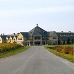 Taste the ice wine and tour Peller Estates in Niagara on the Lake, Ontario