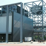 The Harley-Davidson Museum, opened in July 2008, is worth a stop. All photos by Jodie Jacobs