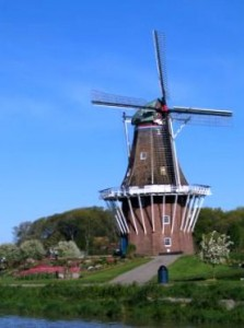 Tour Windmill Island