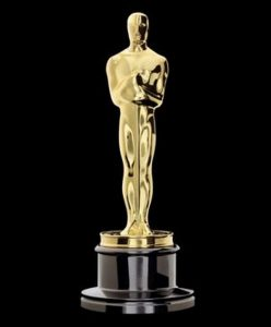 The Oscar statuette is used here by permission from the Academy of Motion Picture Arts and Sciences